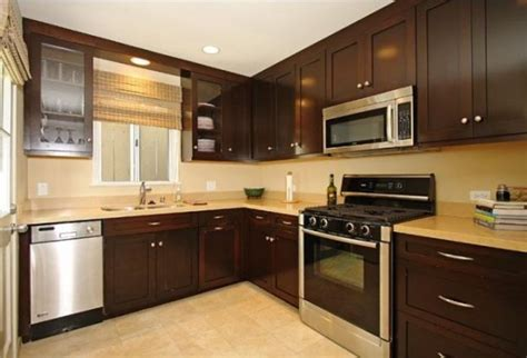 Small Kitchen Cabinet Ideas Home Furniture Design Small Kitchen Cabinets Design Ideas