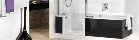 dusch badewanne twinline fust  shop fuer