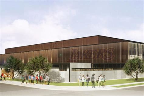 new lakers headquarters by rossetti and perkins will gives