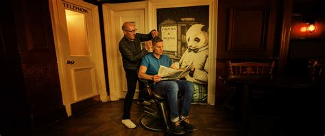 barber pub edinburgh barbarossa barber edinburgh a boutique barber
