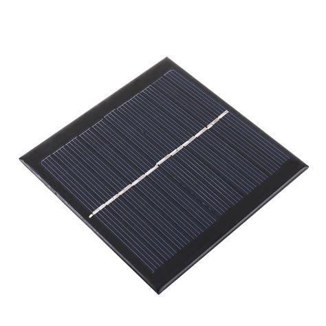 small solar panel for led lights mini solar panels power battery small solar panel led for