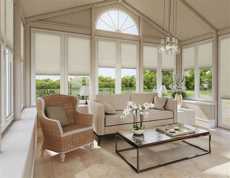 Conservatory Blinds Conservatory Blinds Apollo Blinds Venetian Vertical