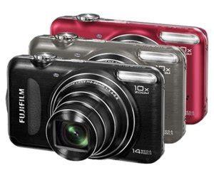 Fujifilm Finepix T200 fujifilm finepix t200 finepix t205 price in malaysia specs technave
