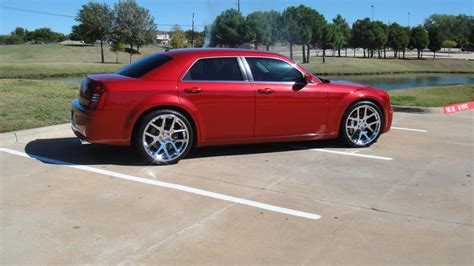 Chrysler 300 Msrp by 2007 Chrysler 300 Srt8 News Reviews Msrp Ratings With