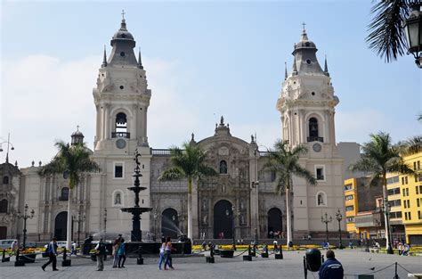 lima wikipedia la enciclopedia libre archivo cathedral of lima peru jpg wikipedia la