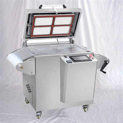 Modified Atmosphere Packaging Machine For Sale by Modified Atmosphere Packaging Machines Semi Automatic Map