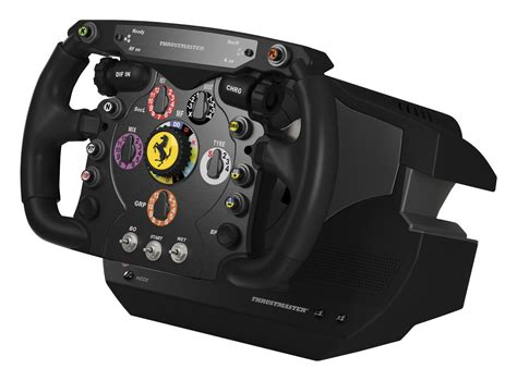 volante ps3 f1 thrustmaster f1 wheel integral t500 rs base and