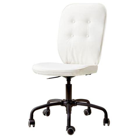 lillh 214 jden swivel chair white blekinge idemo white