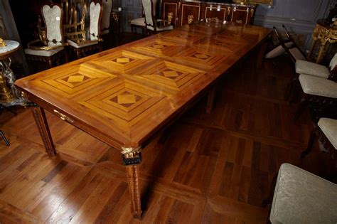 italian dining room table antic italian dining table at 1stdibs