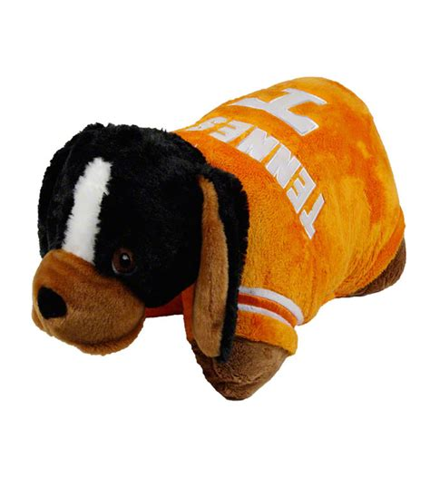 College Pillow Pets by Of Tennessee Ncaa Pillow Pet Jo