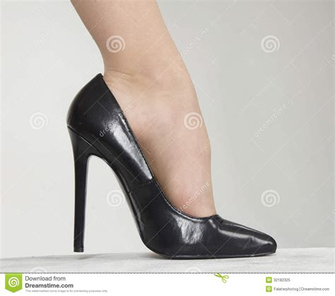 high heel photos high heel shoe royalty free stock photo image 32182325