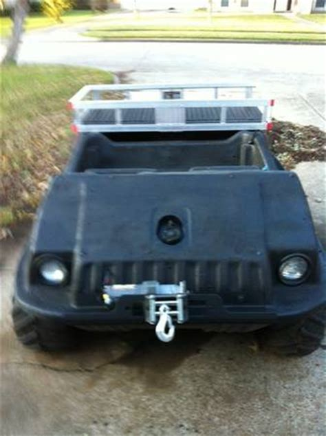hibious jeep wrangler max 6x6 hibious espotted