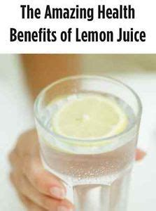 Benefits Of Lemon Juice Detox by Green Smoothie 10 Day Cleanse Detox 10 Day Green