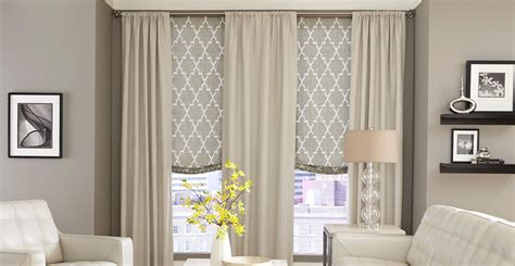 Shades Blinds Sale Shades Call To Mind The Look Of Draperies While