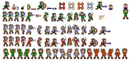 Mario Bros Gildan Premium Dtg 12 bit sprites 3 the weilder of courage by