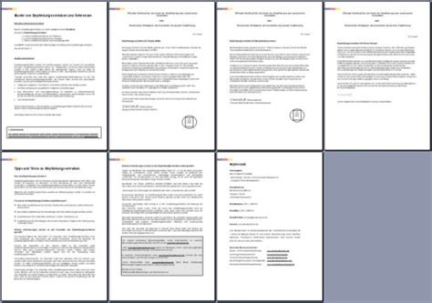 referenzschreiben fuer lehrer bewerbungsmappen im bewerbungsshop24 de referenzschreiben 3 x referenzen lehrer an