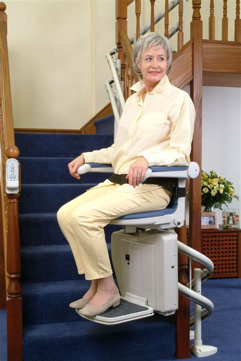 used chair lifts for seniors electric stair chair lift elderly automatic stair lifts