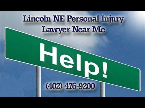 Lincoln NE Personal Lawyer Near Me   Carmen Carvy