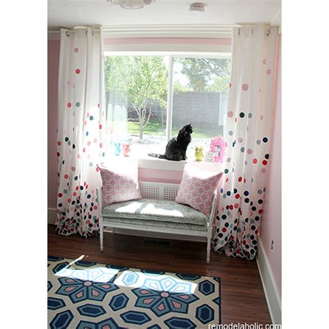 ikea curtain hacks 7 sensational curtain ikea hacks the cottage market