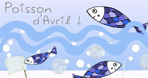 Deco Poisson D Avril by D 233 Co De Table