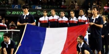 coupe davis la finale belgique 224 lille du 24 au