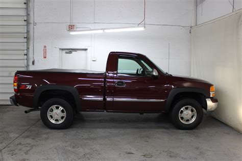 Sle Sales by 1999 Gmc 1500 Sle Biscayne Auto Sales Pre Owned