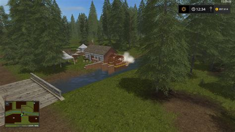 Just Ls by S 252 Dhemmern V 1 0 Fs17 Ls2017 Mods Farming Simulator 2017