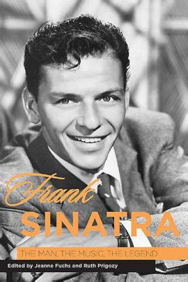 Sinatra The Legend frank sinatra the the the legend by jeanne