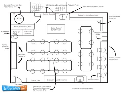 classroom floor plans classrooms plan crowdbuild for