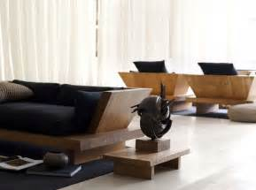 zen living room furniture how to make your home totally zen in 10 steps freshome com