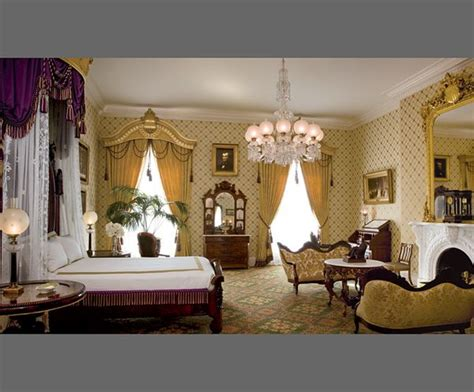 white house master bedroom whitehouse