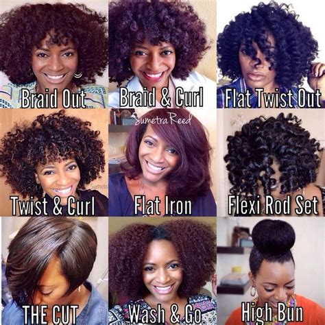 flat iron for women over 50 5 beliefs about natural and relaxed women that need to be