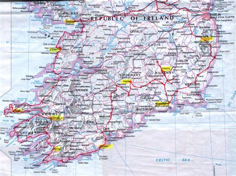 www southern bennett travel blog travel maps europe and ireland