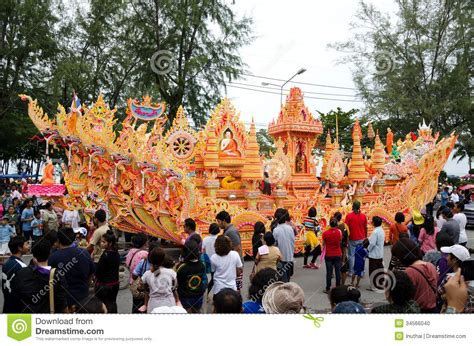 lak phra tradition editorial image image 34566040