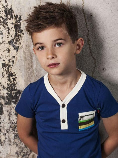 youth haircuts for boys best 25 kids hairstyles boys ideas on pinterest toddler