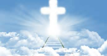 Heaven a way of immortal and eternal life newsread in