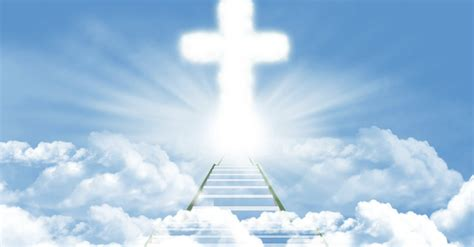 How Can We be Sure Heaven is a Real Place?   Trending Christian Blog