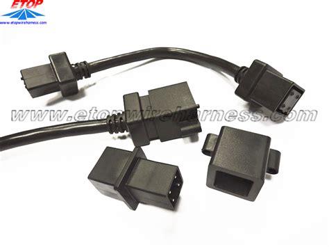 Colokan Listrik Socket 4 Tingkat cina 4 pin colokan listrik dan soket produsen