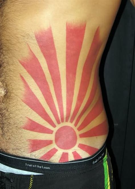 rising sun tattoo rising sun tattoos designs ideas and mraning tattoos