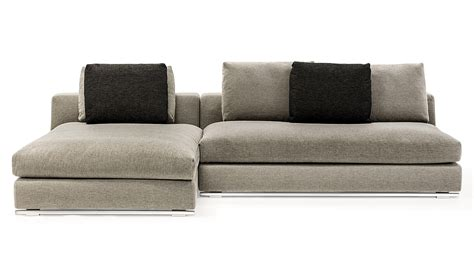 Sectional Sofa With 2 Chaises 2 Seater Sofa With Chaise Furniture Sofa Sectionals Chaise Sectional Thesofa