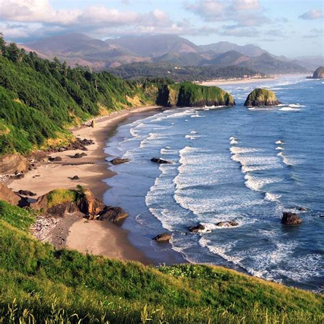 most scenic states best scenic views on the pacific coast highway moon com