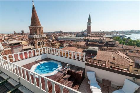 best in venice top 10 the best hotels near st s square venice