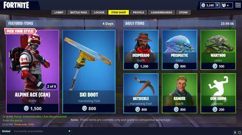 best names for boat shop new daily shop ski skins fortnitebr