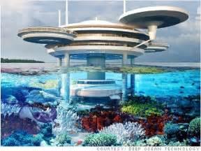 water hotel dubai water discus hotel 6 stunning undersea hotels