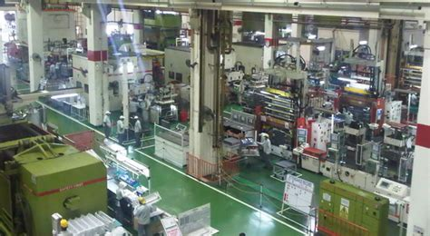 Ac Panasonic Di Jayapura yuk intip ruang produksi ac panasonic di malaysia