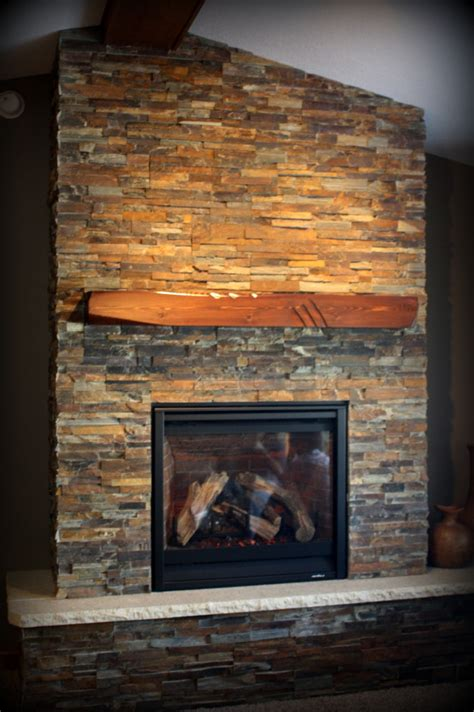 Slate Surround Fireplace by Slate Fireplace Tile Simple And Slate Fireplace