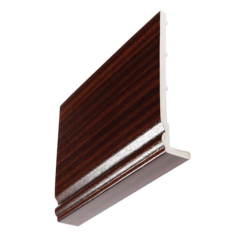 light for fascia boards mahogany wood effect fascia boards and accessories