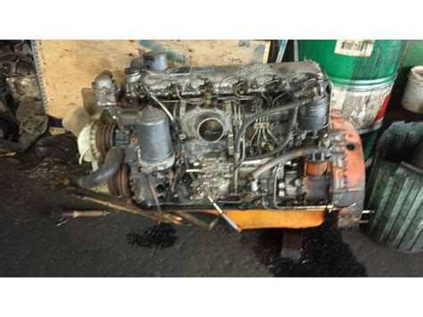 hornsby mitsubishi engine mitsubishi 6d14 2a for sale