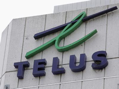 telus won t slash jobs amid downturn cfo says ctv news