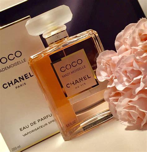 Eau De Parfum Chanel chanel coco mademoiselle eau de parfum edp perfume sle